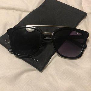 Quay sunglasses •SWEET DREAMS•